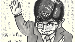 佐川宣寿氏証人喚問雑感